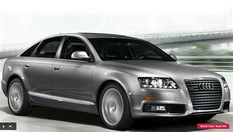 audi  review  luxury large car ebest cars