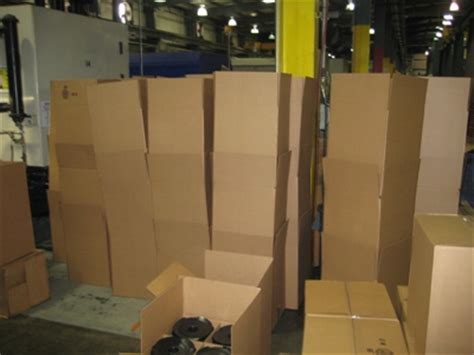 overproduction    boxes lean blitz