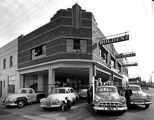 Cv Holland  Car Service Station  Rockdale   Shows Holden