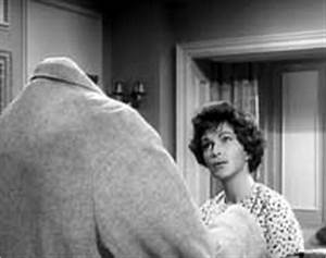 """""""The Invisible Man"""" (1958) {Man in Disguise (#2.9)} TV Season"""