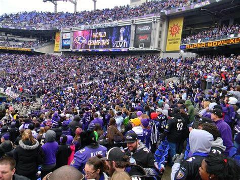Ravens Super Bowl Xlvii Victory Celebration Dscn5261 Flickr