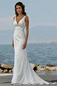 beautiful beach wedding dresses summer 2012 With wedding dresses beach wedding