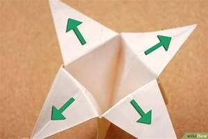 Comment Faire Une Boite En Origami : comment faire une bo te en forme d 39 toile en origami ~ Dallasstarsshop.com Idées de Décoration