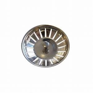 Bonde D évier : panier de bonde blanco 117563 ~ Melissatoandfro.com Idées de Décoration