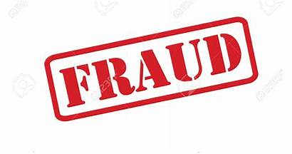 Fraud Stamp Clipart Fraudulent Vector Background Rubber