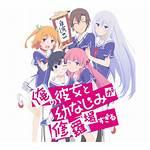 Oreshura Anime Icon Eita Deviantart Masuzu Natsukawa