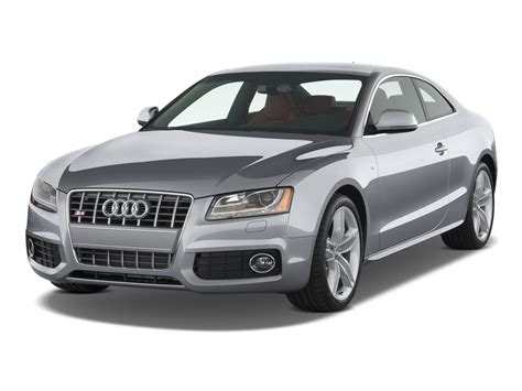 2008 Audi S5 Reviews And Rating