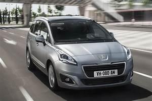 Offre Peugeot 5008 : prossima uscita peugeot 5008 1 6 16v hdi 110 cv fap business ~ Medecine-chirurgie-esthetiques.com Avis de Voitures