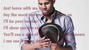 Jason Derulo In My Head With Lyrics Download Link