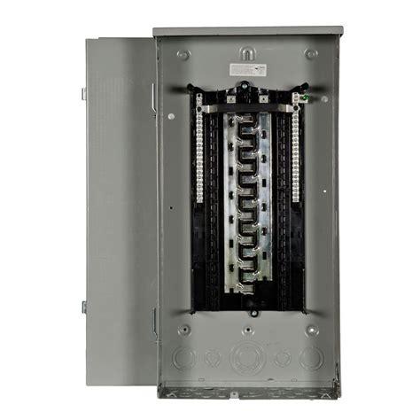 Siemens Series Amp Space Circuit Main Lug