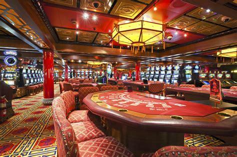 Cruise Ship Gambling Age | Fitbudha.com