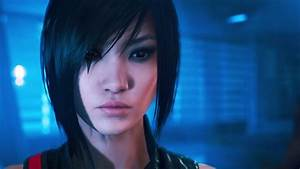 Mirror's Edge Catalyst looks incredible in new story trailer