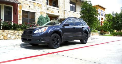 subaru outback black rims black wheels 3 outback pinterest black wheels