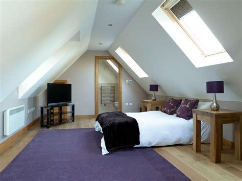 Bedroom Over Garage Cold