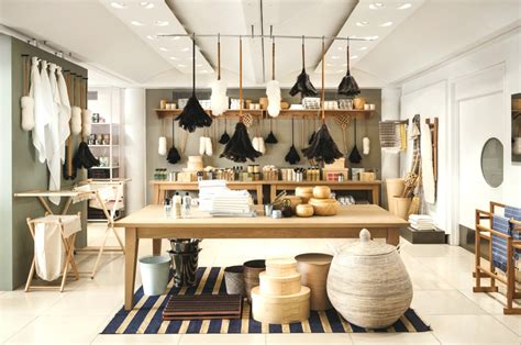 luxury store design london  adelto adelto