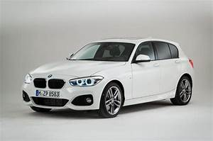 Bmw Serie1 : facelifted bmw 1 series exclusive studio pictures autocar ~ Gottalentnigeria.com Avis de Voitures