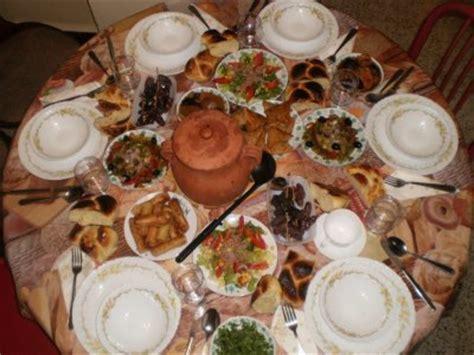 la cuisine de ramadan cuisine de ramadan blida toujours