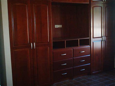 gabinetes williams creaciones propias closets