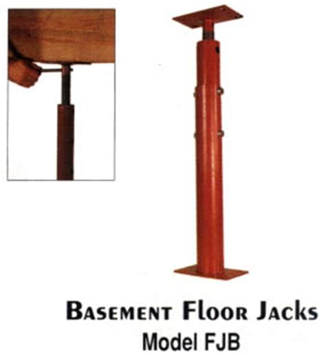 home depot house floor jacks were there floor jacks in the ramsey basement