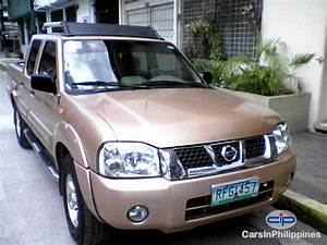 Nissan Frontier Manual 2007 For Sale
