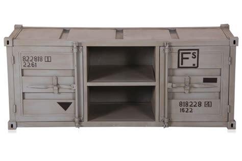 Tv Schrank Industrial # Deptis.com> Inspirierendes Design