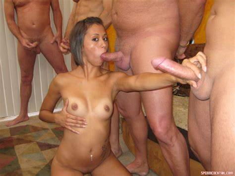 Sweet Mexican Groupsex Group Four