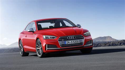 2017 Audi S5 | Top Speed
