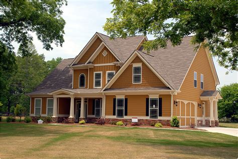picking exterior paint colors for your house best