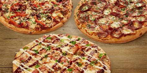 Kitchen Capers Menu by Pizza Capers Breaks Into Indian Market Retail Food