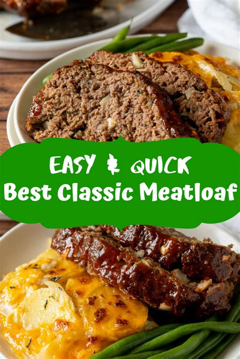 One is impressing anyone who comes over for dinner, especially. 2 Lb Meatloaf Recipe : 2 Lb Meatloaf Recipe With Bread Crumbs - Save and organize all you ...