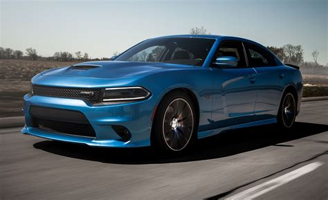 dodge charger rt scat pack test review car