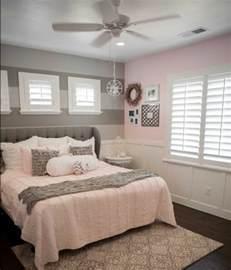 chambre grise et deco chambre pale et gris palzon com