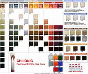 Goldwell Colorance Color Chart Kadus Professional Permanent Shades June 2014 Color