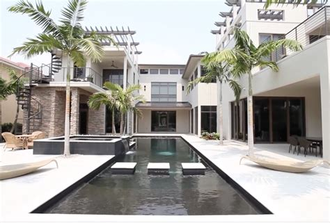 Ultra Room Mediterranean House Plans Contemporary