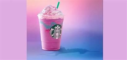 Unicorn Starbucks Drink