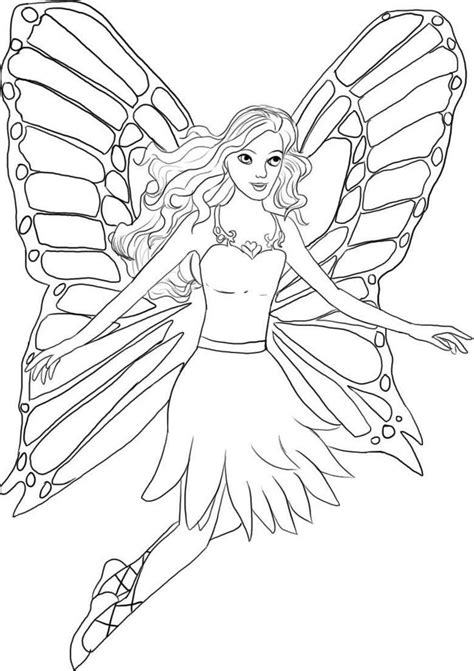 barbie coloring pages  coloring home