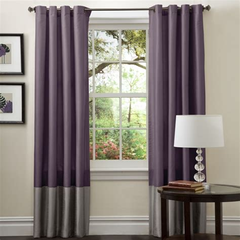 Curtain Ideas by Choosing Curtain Designs Think Of These 4 Aspects