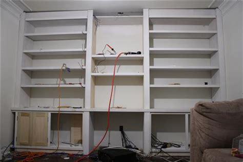 cheap even energy efficient lighting for bookshelves and
