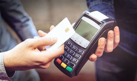 3 hold the device near the pos terminal until a check mark. WARNING: Contactless payment cards 'EASY' target for ...