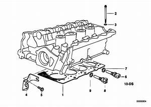 Original Parts For E36 318ti M42 Compact    Engine