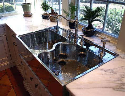 kitchen sink nyc german silver sink traditional kitchen new york by 2796