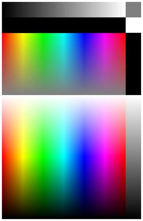 printer color test print test imatest