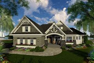 ranch floor plans craftsman style house plan 3 beds 2 50 baths 1971 sq ft