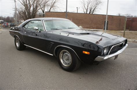 ~~SOLD~~1972 Dodge Challenger For Sale~Rally~4 Speed~A/C