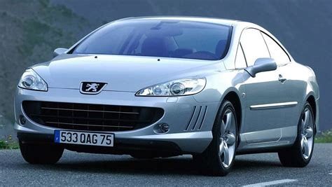 used peugeot used peugeot 407 review 2005 2011 carsguide