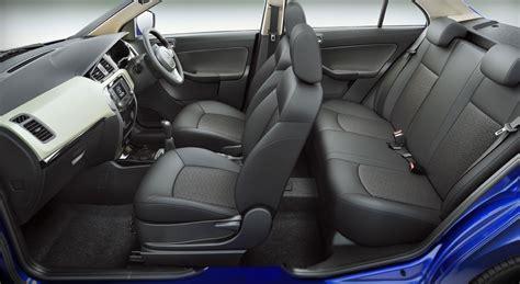 Best Petrol Diesel Compact Sedan Car In India Zest From Tata Motors