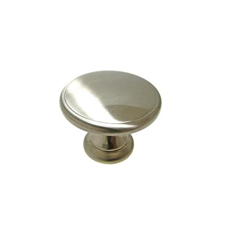 Richelieu Cabinet Hardware Richmond by Richelieu Hardware 1 23 32 In 44 Mm Traditional Brushed