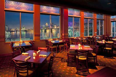Eat It Again Thanksgiving Edition: Bristol Bar & Grille