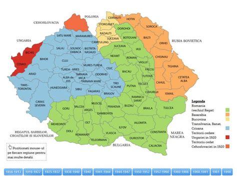 Harta Tarzia din Neamt (NT)