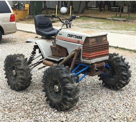 Vintage Garden Tractors by Garden Tractors Home